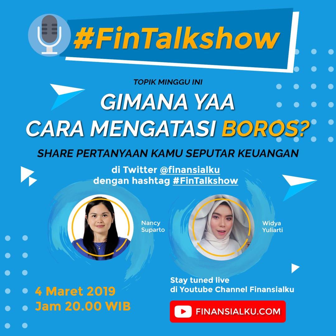 Fintalkshow 1