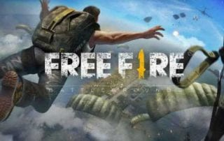 Garena Free Fire Game Gratis No.1 di Google Play Store! 01 - Finansialku