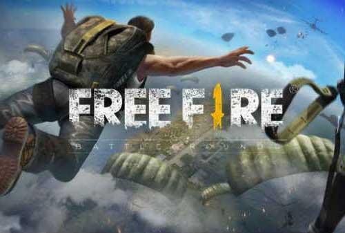 Garena Free Fire Game Gratis No.1 di Google Play Store! 01 - Finansialku