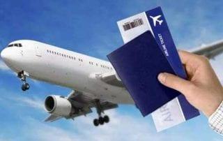 Inilah Dampak Naiknya Tiket Penerbangan terhadap Emiten Penerbangan! 01 - Finansialku