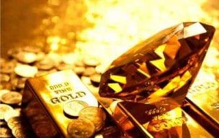 Investasi Emas vs Investasi Berlian Bagaimana Perbandingannya 01 - Finansialku