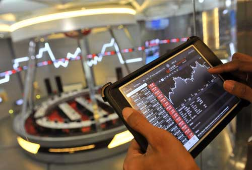 Mengenal Apa itu Bursa Saham dan Bursa Efek 02 Bursa Efek 2 - Finansialku