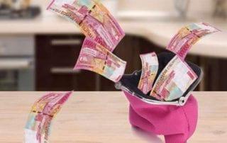 Orang Kaya Tidak Melakukan Pemborosan Uang 01 - Finansialku