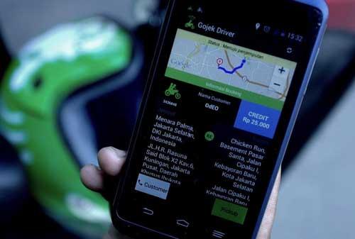 Siap-Siap, Tarif Ojek Online Naik Hingga Rp2.600 per Km 02 Ojek Online 2 - Finansialku
