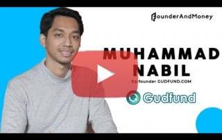 muhammad nabil gudfund