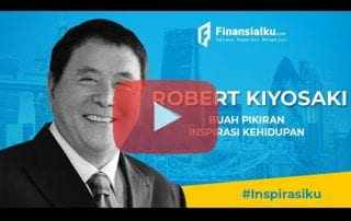 Robert Kiyosaki video