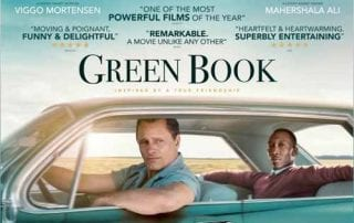 Film Green Book 01- Finansialku
