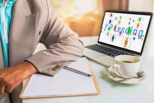 Ingin Jadi Lender Atau Pemberi Pinjaman di P2P Lending Ini Cara dan Syaratnya! 01 - Finansialku