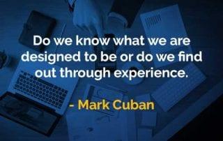 Kata-kata Bijak Mark Cuban Mencari Tahu Melalui Pengalaman - Finansialku