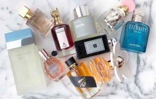 Parfum Wanita Termahal 11 - Finansialku