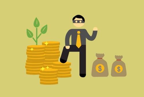 Selamat dari Investasi Bodong 01 - Finansialku