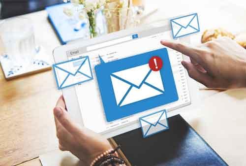 Zaman Gini Gak Punya Email Pahami Dulu Cara Buat Email Baru! 01 - Finansialku