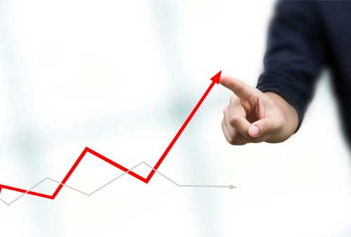 Ekonomi Kuartal-I Tumbuh Hinggal 5,2% di 2019 01 - Finansialku