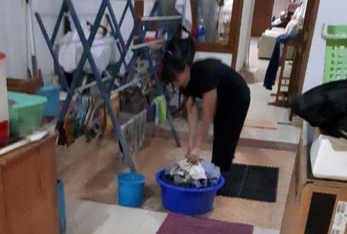 Finansialku Berbagi Cerita Ramadan Panggil Aku Nur, Sang Asisten Rumah Tangga 02 - Finansialku