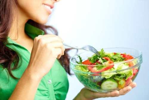Turun 10 Kg Berikut 7 Cara Diet Sehat Yang Aman Bagi Tubuh