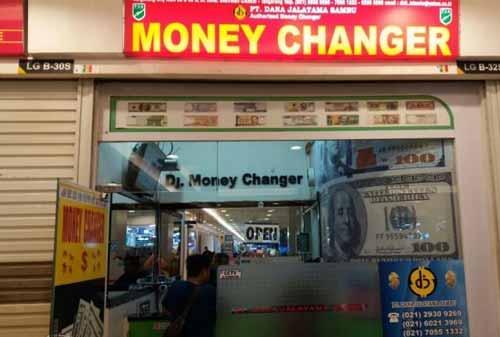 Money Changer 04 - Finansialku