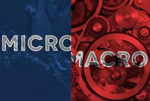 Perbedaan Ekonomi Makro dan Ekonomi Mikro 01 - Finansialku