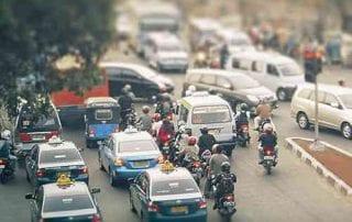Pilihan Transportasi Pemudik Jabodetabek Tahun Ini - Finansialku
