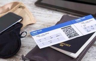 Tarif Batas Atas Tiket Pesawat Turun Hingga 12% - 16% 01 - Finansialku