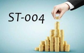 Tawaran Sukuk ST004 dengan Tingkat Imbalan 7,95% 01 - Finansialku