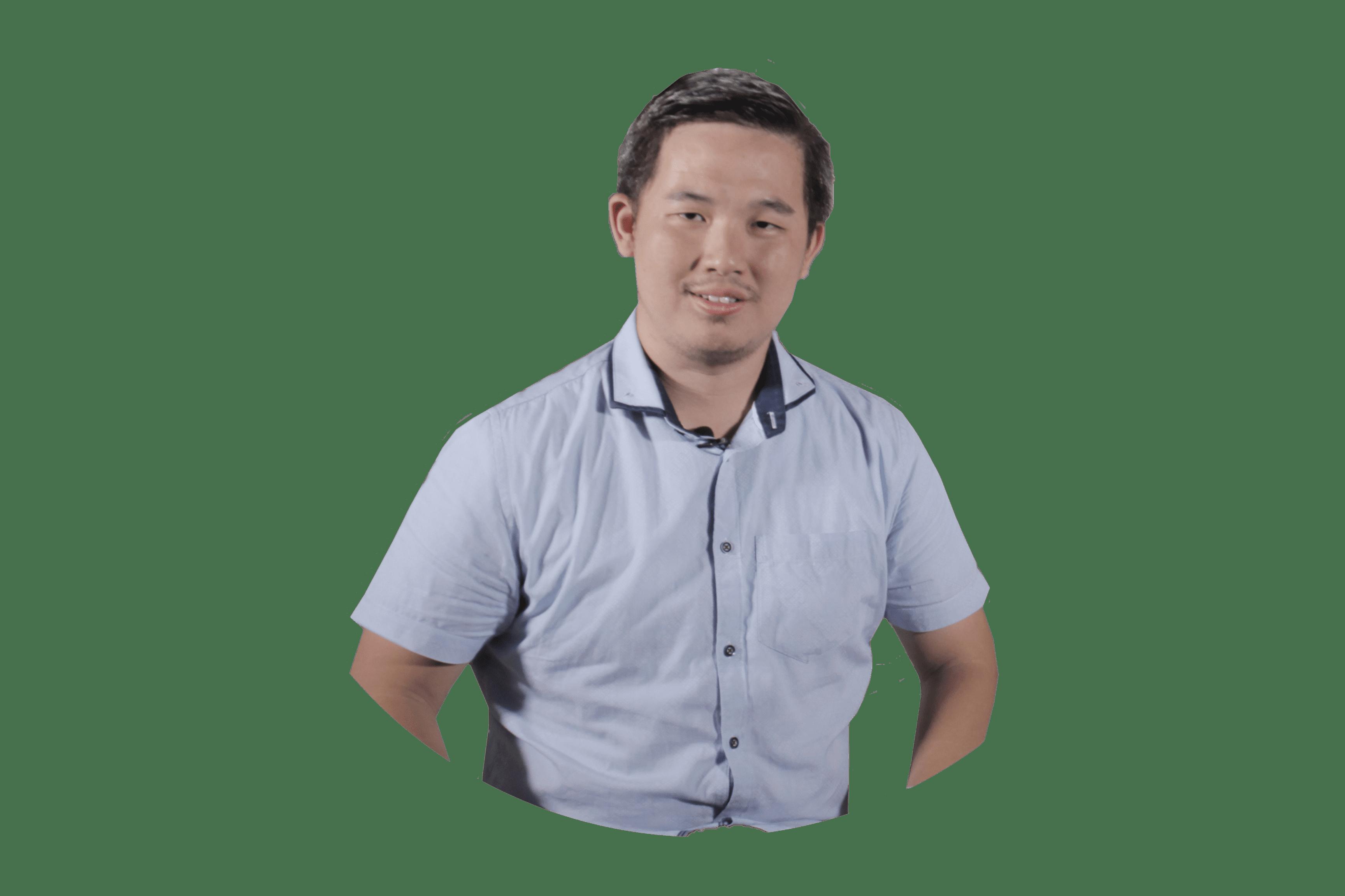 Rivan Kurniawan