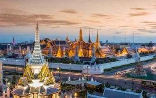 10 Tempat Wisata di Bangkok yang Unik, Menarik dan Populer Untuk Dikunjungi 01 - Finansialku