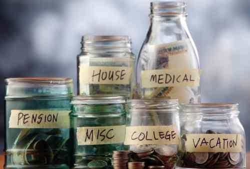 5+ Strategi Mencapai Tujuan Keuangan, Salah Satunya Dengan Aplikasi Finansialku 02 - Finansialku