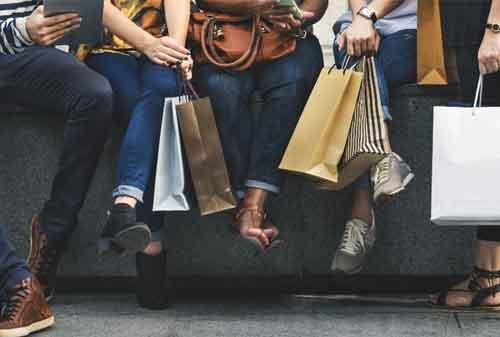 Bahaya Perilaku Konsumerisme, Materialisme, Hedonisme Pada Kehidupan Seseorang 01 - Finansialku