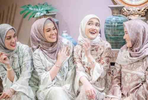 Baju Muslim Terbaru 2019 Cocok Untuk Lebaran