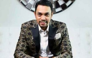 Fakta Menarik Crazy Rich Tanjung Priok, Ahmad Sahroni 01 - Finansialku