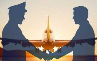 Kemenhub Paparkan Kejelasan Terkait Penerbangan Codeshare 01 - Finansialku