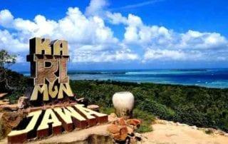 Liburan ke Pulau Karimun Jawa 01 - Finansialku