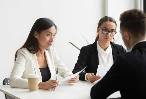 Para Karyawan, Jangan Lupa Pahami Isi Surat Kontrak Kerja Ya 01 - Finansialku
