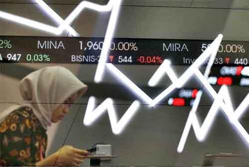 Saham di Jakarta Islamic Index (JII) dan JII70 Tidak Bisa Kalahkan IHSG 01 - Finansialku