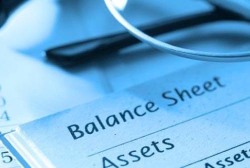 Standar Akuntansi Keuangan (PSAK) 02 - Finansialku