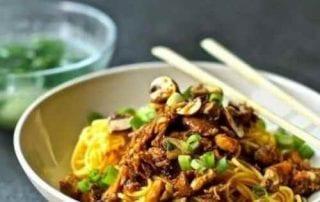 Resep Mie Ayam Enak Dan Murah Yang Menggugah Selera, Siapkan Uangnya! 01 - Finansialku