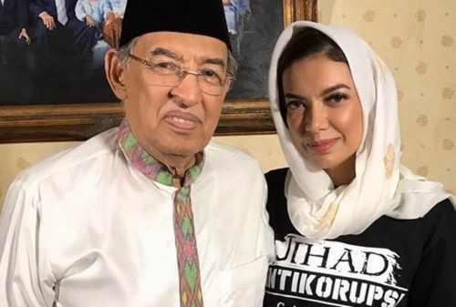 Kisah Sukses Najwa Shihab, Pembawa Acara Berita Populer 03 - Finansialku