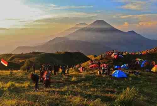 15++ Lokasi di Indonesia yang Menghasilkan Gambar Pemandangan Alam Indah 11 - Finansialku