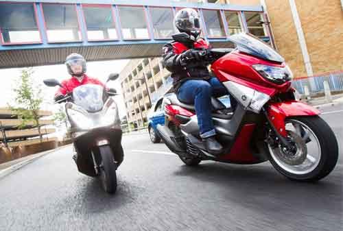 Yamaha Nmax vs Honda PCX Mana yang Kamu Pilih Ini Pertimbangannya! 02 - Finansialku
