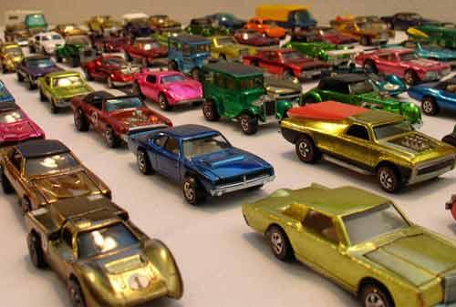 Hobi Koleksi Hot Wheels 05 - Finansialku