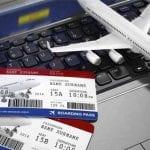 Tiket Pesawat 01 - Finansialku
