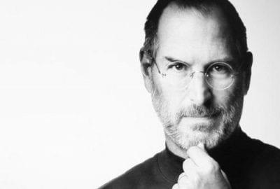 Segarkan Pikiran & Bangkitkan Gairah Motivasi Dengan Kata-kata Motivasi Steve Jobs 01 - Finansialku