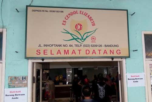 Es Cendol Elizabeth Bandung 05 - Finansialku
