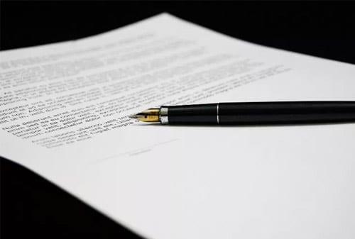 Jenis-jenis Surat dan Penjelasannya 02 - Finansialku