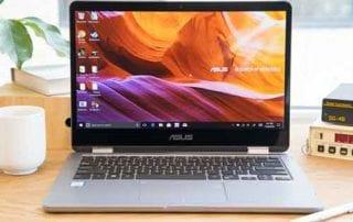 Cek Harga Laptop Asus Murah, Berkualitas dan Spesifikasi Tinggi 01 - Finansialku