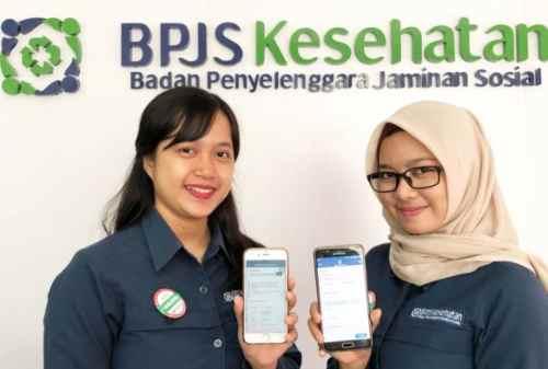 BPJS Kesehatan Perbaiki Sistem JKN 02 - Finansialku
