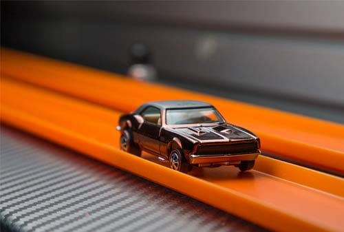 Hobi Koleksi Hot Wheels 02 - Finansialku