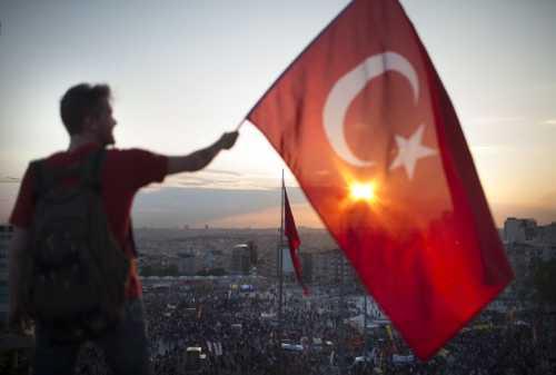 Krisis Turki Turki Mengalami Resesi Sejak 2018 01 - Finansialku