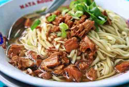 Resep Mie Ayam Enak Dan Murah Yang Menggugah Selera, Siapkan Uangnya! 02 - Finansialku