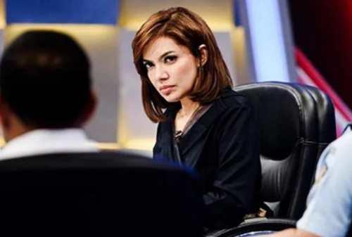 Kisah Sukses Najwa Shihab, Pembawa Acara Berita Populer 02 - Finansialku